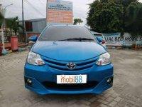 Dijual Toyota  Etios G 1.2 MT 2014