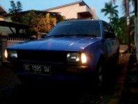 Toyota Corolla 1.3 1986