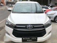 Toyota Kijang Innova 2.0 G Bensin 2016 A/T siap pakai
