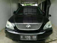 Toyota Harrier 300G 2003