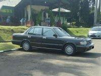 Toyota Crown Super Saloon 1992