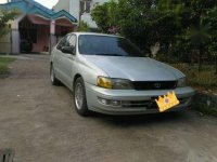 Toyota Corona MT Tahun 1997 Manual