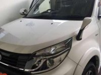 Jual Toyota Rush  TRD Sportivo 2016