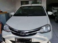 Toyota Etios G MT 2015 Putih