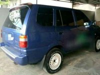 Toyota Kijang 2002