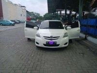 Toyota Vios MT Tahun 2011 Manual
