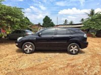 Toyota Harrier 240G 2004