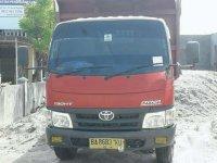 Toyota Dyna Truck MT Tahun 2012 Manual