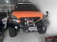 Dijual mobil Toyota Land Cruiser 4.6 Automatic 2009 SUV