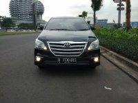 Toyota Kijang Innova V Diesel AT 2014 kondisi mulus