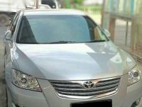 Toyota Camry Type V 2.4 AutoMatic