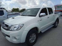 Toyota Hilux S 2011