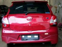 Toyota Etios Tahun 2015