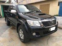 Toyota Hilux 2.5 E 4x4 2013 M/T