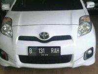 Dijual Mobil Toyota Yaris E Hatchback Tahun 2013