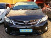 Dijual mobil Toyoyta Altis V 2011 Automatic Istimewa