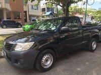 Dijual Toyota HILUX 2012