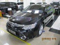 Jual Toyota Camry 2.5 V 2016
