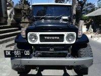 Dijual mobil Toyota FJ Cruiser V6 4.0 1979