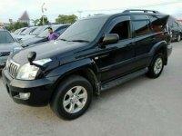 Jual Toyota Land Cruiser Prado 2.4 2005