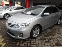 Jual cepat Toyota Corolla Altiz 1.8 G 2010