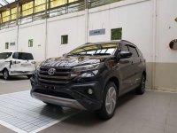 Toyota Rush TRD Sportivo 2018 SUV