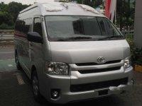 Toyota Hiace 2018 Minivan