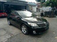 Toyota Corolla Altis E 1.8 2011