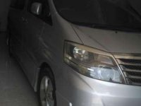 Toyota Alphard G 2008