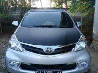 Dijual Mobil Toyota Avanza E MPV Tahun 2012