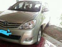 Toyota Kijang LGX 2009