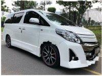 Dijual mobil Toyota Alphard G G 2013 MPV