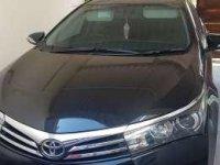 Dijual Toyota Altis V 2015