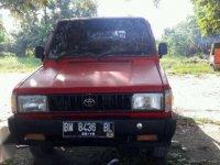 Jual Toyota Kijang Pick-Up 1993