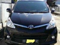 Toyota Avanza Luxury Veloz 2013