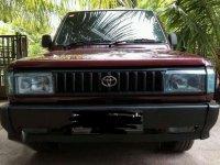 Toyota Kijang Manual Tahun 1994