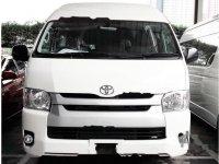 Jual mobil Toyota Hiace 2018 DKI Jakarta