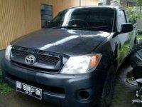 Toyota Hilux Pickup MT Tahun 2009 Manual