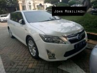 Toyota Camry Automatic Tahun 2012