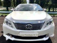 Toyota Camry 2.5 V A/T 2013