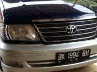 Toyota Kijang Tahun 2003 Type Krista