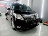 Dijual mobil Toyota Alphard X X 2014 MPV