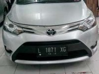 Toyota All New Vios 1.5 Tipe G A/T 2013
