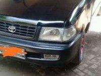 Dijual Toyota  Kijang Pick-Up 2011