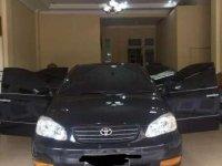 Toyota Altis 2001