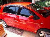Toyota Yaris Tahun 2005