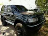 Jual Toyota Land Cruiser 4.2 VX 1994
