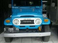 Jual Toyota Hardtop 1977