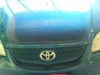 Dijual Toyota Vios 2004