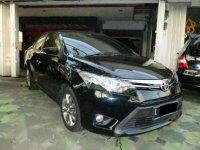 Toyota Vios G Manual 2015